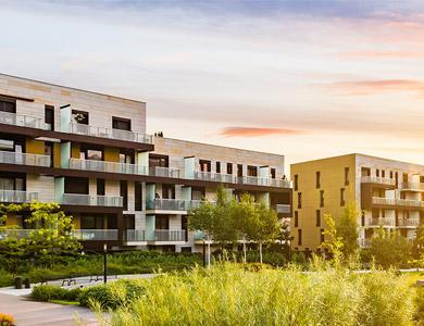 Vente de bien immobilier à Honfleur